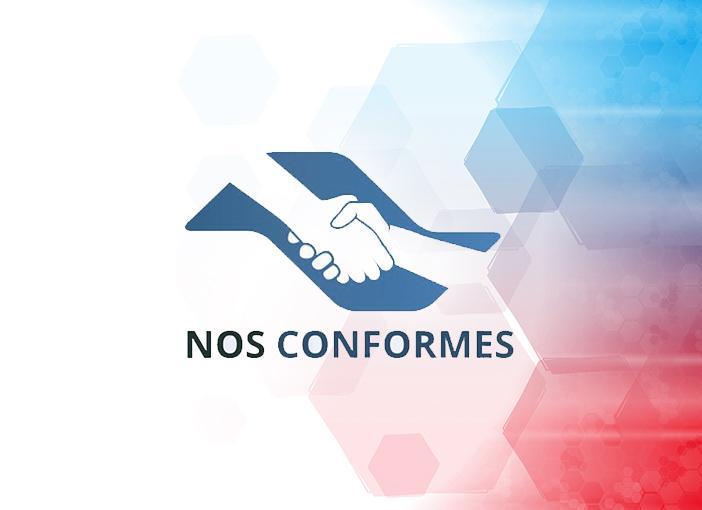 """""""Nos Conformes"""" proporciona conexão entre Contribuintes e Administração Tributária"""