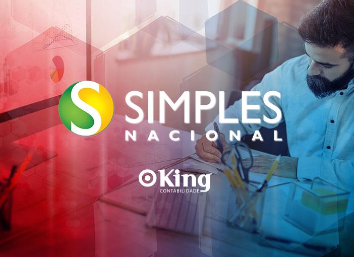 SIMPLES NACIONAL – Declaração de dispensa de Retenção das Contribuições Sociais