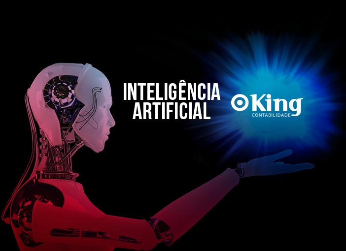 Inteligência Artificial avança na Contabilidade