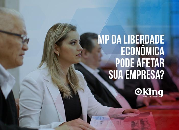 MP da Liberdade Econômica pode afetar sua empresa?