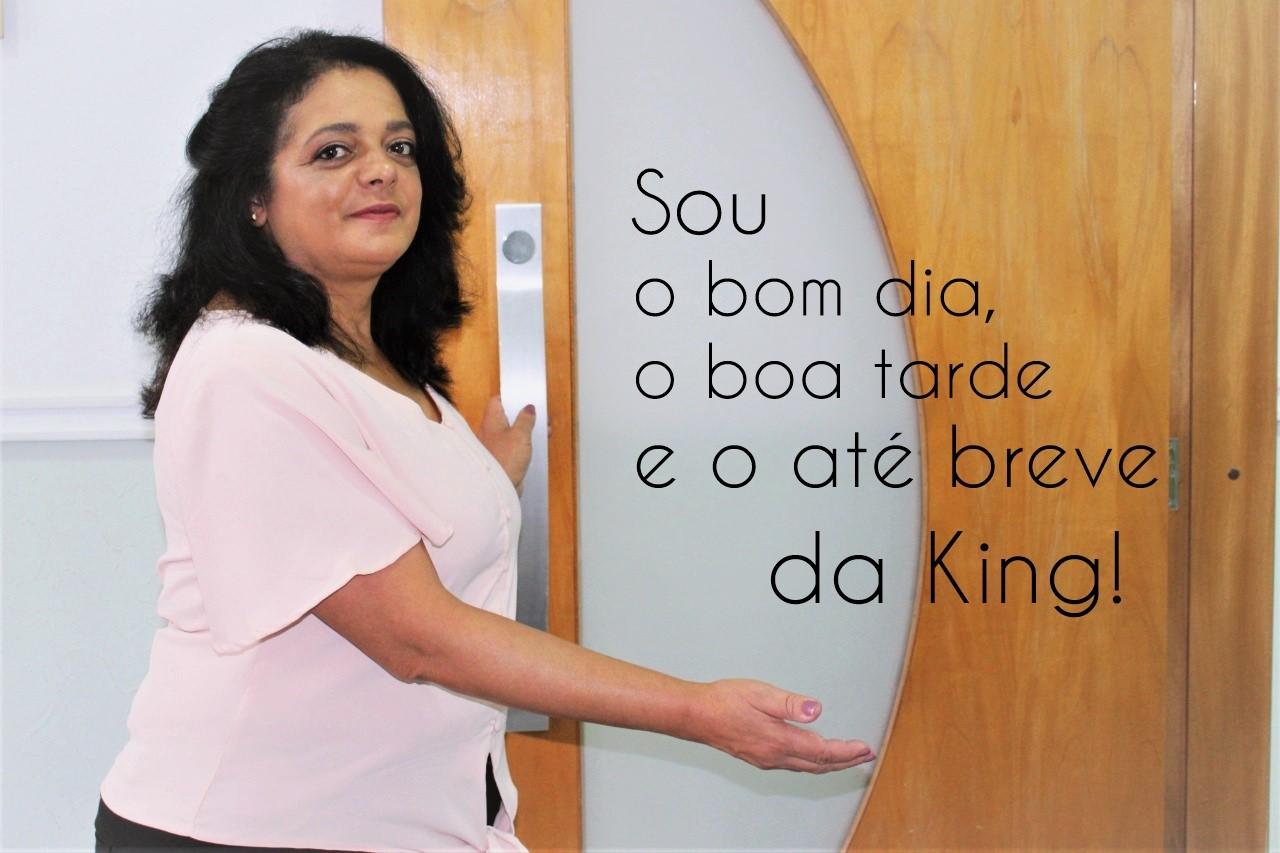 Com quantos Talentos se faz o Sucesso - Silmara Cardoso