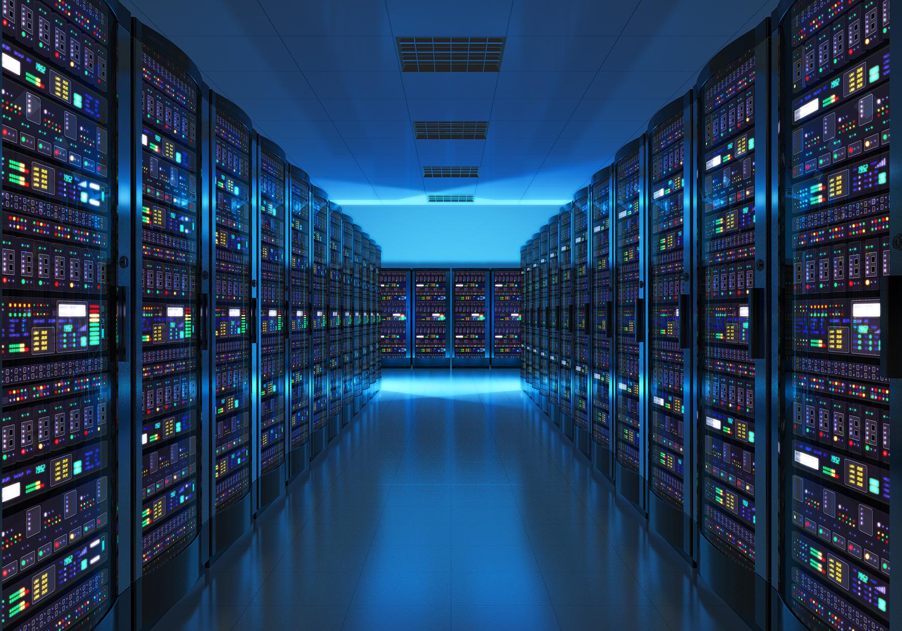 Supercomputadores da RFB, os dedos duros dos contribuintes