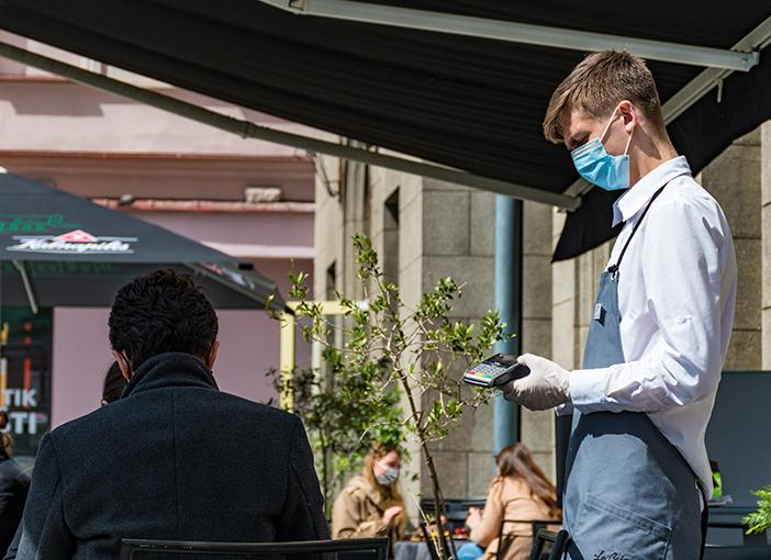 Protocolo de Reabertura: Bares, Restaurantes e Similares
